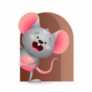 El ratón y sus botones