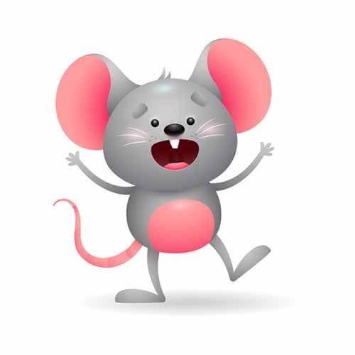 Fabula de ratones.