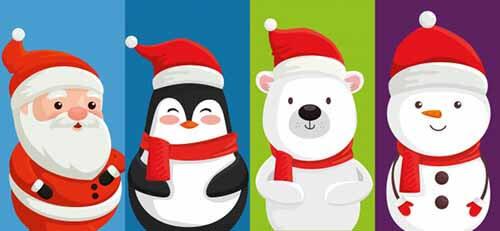 Cuentos infantiles de navidad.