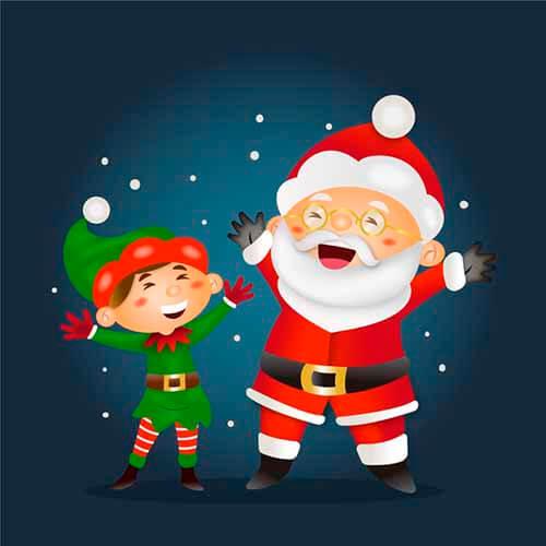la navidad en cuento