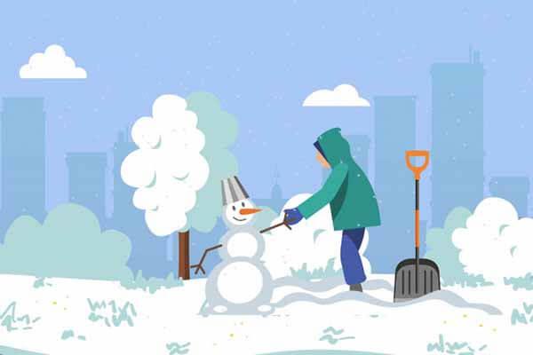 Cuento de nieve