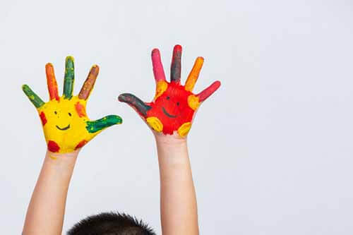 Curso de Pedagogía infantil gratis