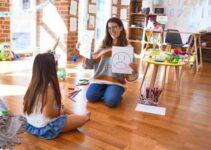 Curso de Pedagogía Infantil.