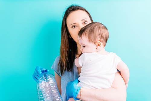 Requisitos para el apoyo a madres solteras.